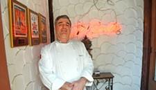 Interview: Owner Antonio Capece Discusses La Grotta's Big Move
