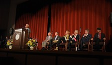 12 Telling Moments From Richmond's First Mayoral Forum