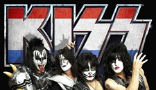 KISS Coming to Richmond Coliseum in September