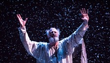 "Review: ""King Lear"" at VMFA's Leslie Cheek Theater"