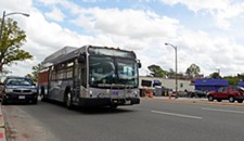 Study Kicks Off on Richmond Bus Route Overhaul