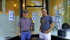 Two Richmond Entrepreneurs Hope to Carve Out a Future for Neighborhood Cinemas
