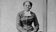 Jackson Out, Harriet Tubman In For New $20 Bills