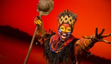 "Review: A Cub Take on ""The Lion King"""