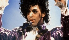 One of Prince's Last Tweets Was A Shout-Out To Plan 9