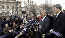 At Supreme Court, McDonnell Case Asks: What Is Corruption?