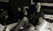 "Interview: Kiefer Sutherland on His New Country Album, TV and People Who Yell ""24"" Quotes"