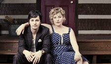 Event Pick: Shovels & Rope at Friday Cheers