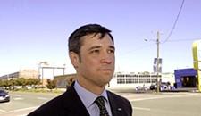 CharlesSamuels: A Thorn In Mayor Jones' Side Prepares an Exit Too