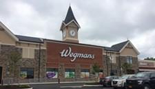 Preview: Wegmans in Midlothian