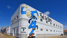 Best Political Mural