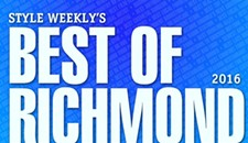 2016 Best of Richmond