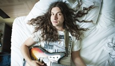 Interview: Philly Guitarist Kurt Vile on His Hometown, Next Album and Meeting Neil Young