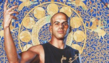 Kehinde Wiley: A Rock Star of the Art World Comes to the Virginia Museum of Fine Arts