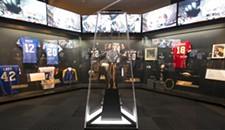 The Virginia Historical Society's New Exhibit Explores Pro Football's Evolution