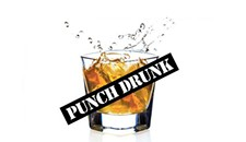 Punch Drunk: Cutting the Metaphorical Grass