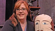 Quill Theatre's Managing Director to Step Down