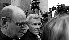 Supreme Court Vacates Convictions of Former Gov. Bob McDonnell
