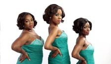 "Theater Review: Virginia Rep's Splashy ""Dreamgirls"" Is Sure to Make Audiences Happy"