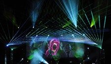 Event Pick: Pink Floyd Laser Spectacular at the National