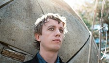 Guitarist Steve Gunn Performing Steady Sounds In-store on July 12