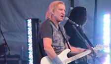 Review: Joe Walsh at Innsbrook After Hours, July 21