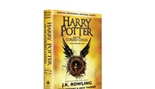 """Event Pick: """"Harry Potter and the Cursed Child"""" Midnight Release at Chop Suey Books"""