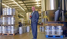 Interview: Gov. McAuliffe Sees No End in Sight for Virginia Beer