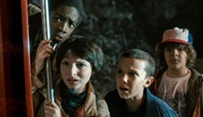 """TV Review: Netflix's New """"Stranger Things"""" Mines the '80s for Earnest Thrills"""