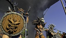 Event Pick: 2016 Gwar B-Q at Hadad's Lake