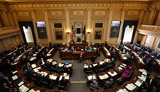 Report: Virginia's State Lawmakers Are Accepting Fewer Gifts Than a Year Ago