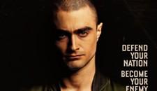 "Trailer Released for Locally-Filmed Daniel Radcliffe Movie ""Imperium"""