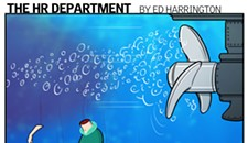 The HR Deparment