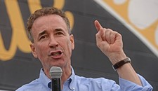 Joe Morrissey Takes Command