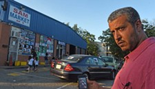 Amid Rise in Homicides, East End Store Owner Remembered