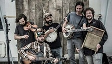 Event Pick: The Richmond Bluegrass Festival at Hardywood Park Craft Brewery