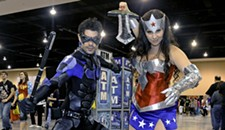 Event Pick: Wizard World Comic Con at the Greater Richmond Convention Center