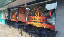 Mi Jalisco Opens in North Side