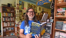 Chop Suey Books Cuts Out the Middleman to Publish Richmond Works