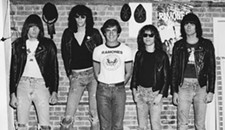 Bijou To Screen Documentary On Ramones Manager