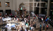Event Pick: RVA Maker Fest at the Science Museum of Virginia