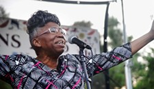 Going Gospel: A Round-Up of the Folk Festival's Heavenly Sounds