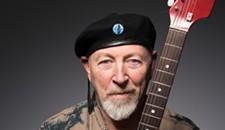 Interview: Masterful Songwriter Richard Thompson Brings His Melancholy Tunes to Richmond