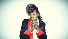Event Pick: Big Freedia, Tank and the Bangas and Deep Velvet at Strange Matter