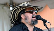 Event Pick: Paulo Franco CD Release Show at Capital Ale House