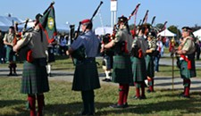 PICK: The Central Virginia Celtic Festival and Highland Games at RIR