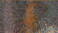 """A Major New Exhibit at the VMFA Examines the """"Why"""" Behind Jasper Johns and Edvard Munch"""