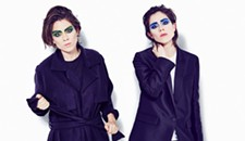 Event Pick: Tegan and Sara at the National