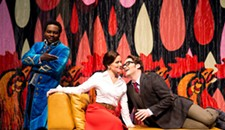 "Preview: The Familiar ""Barber of Seville"" Still Requires Top-Notch Performers"