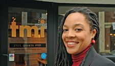 Local Diversity Consultant Tiffany Jana Offers Recommendations for President-Elect Donald Trump